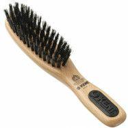 Kent Brushes Small Grooming Brush Svinborst