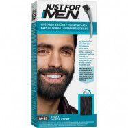 Just For Men Moustache & Beard Black, Just For Men