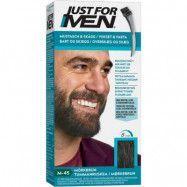 Just For Men Moustache & Beard Dark Brown, Just For Men