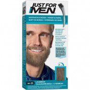 Just For Men Moustache & Beard Light Brown, Just For Men