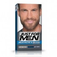 Just For Men - Skäggfärg Ljusbrun