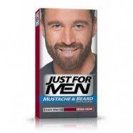 Just For Men - Skäggfärg Mediumbrun