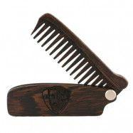 GØLD´s Fodable Comb