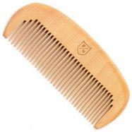 Percy Nobleman Beard Comb, Percy Nobleman