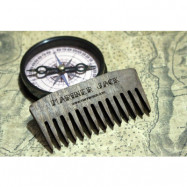 The Mariner Jack Beard Comb
