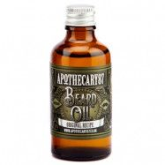 Apothecary 87 Original Recipe Beard Oil 50ml, Apothecary 87