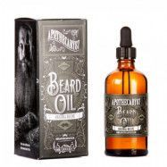 Apothecary 87 Unscented Beard Oil 100 ml