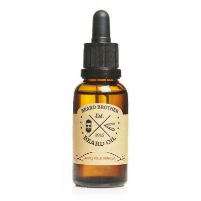 Apple Pie & Vanilla Beard Oil