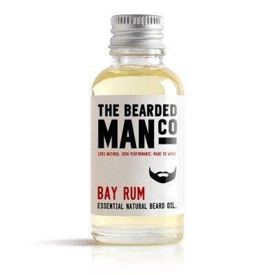 Bay Rum Skäggolja 30 ml
