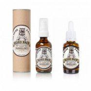Beard Brew Woodland Skäggolja - 60 ml