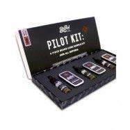 Big Red Beard Combs Pilot Kit