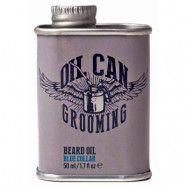 Blue Collar Beard Oil - 50 ml