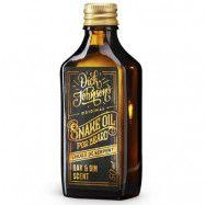 Dick Johnson Excuse My French Beard Oil Oak & Gin 50ml