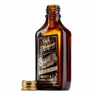 Dick Johnson Excuse My French Beard Oil Whiskey & Vanilla 50ml