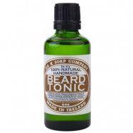 Dr K Soap Company Beard Tonic, Dr K Soap Company