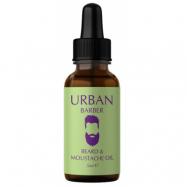 Lanza Urban Barber Oil 50ml