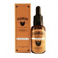 Golden Beards Ekologisk Skäggolja - Toscana (30 ml)