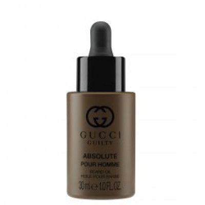 Gucci Guilty Absolute Beard Oil 30 ml