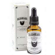 Hygge Organic Beard Oil - 30 ml