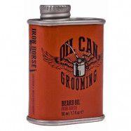 Iron Horse Beard Oil - 50 ml