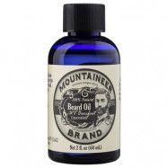 Mountaineer Brand Barefoot Beard Oil, Mountaineer Brand