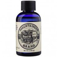Mountaineer Brand Citrus & Spice Beard Oil, Mountaineer Brand