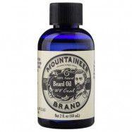 Mountaineer Brand Coal Beard Oil, Mountaineer Brand