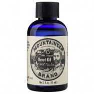 Mountaineer Brand Timber Beard Oil, Mountaineer Brand