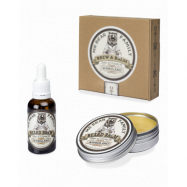 Mr Bear Family Brew & Balm Kit