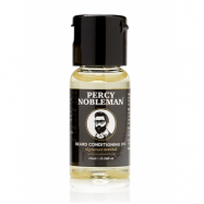 Percy Nobleman Beard Conditioning Oil Signature Scented 10 ml