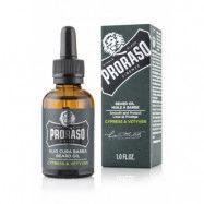 Proraso Beard Oil - Cypress & Vetyver
