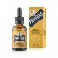 Proraso Beard Oil - Wood & Spice