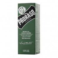 Refreshing Beard Oil