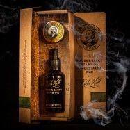 Ricki Hall's Booze & Baccy Skäggolja och Mustaschvax