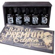Rumble 59 Schmiere Beard Oil Gift Box, Rumble 59