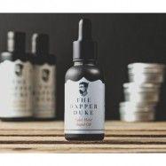 Spice Heist Beard Oil 10 ml