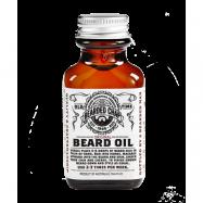 The Bearded Chap Original Beard Oil 30 ml