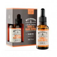 The Scottish Fine Soaps Beard Oil