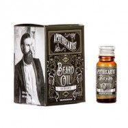 The Unscented Beard Oil - 10 ml