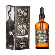 The Unscented Beard Oil - 100 ml