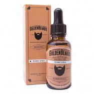 Toscana Organic Beard Oil - 30 ml