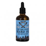 Van Der Lovett Beard Oil Sailors Blend (100 ml)