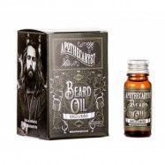 Vanilla & MANgo Beard Oil - 10 ml