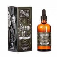 Vanilla & MANgo Beard Oil - 100 ml