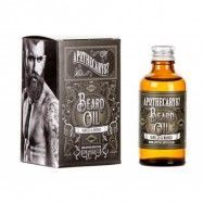 Vanilla & MANgo Beard Oil - 50 ml
