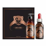 Beard Monkey The Beard Box Sweet Tobacco