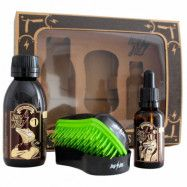 Hey Joe Bearded Survival Kit No 1