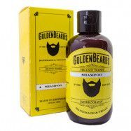 Organic Beard Wash - 100 ml