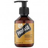Proraso Beard Shampoo Wood & Spice, Proraso