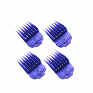 Andis Magnet Avståndskammar 4 st (16 - 25,5 mm)